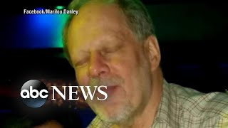 What we know about Vegas mass shooting suspect Stephen Paddock