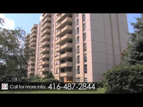 Toronto Apartment K&G - Toronto - 299 Roehampton Ave