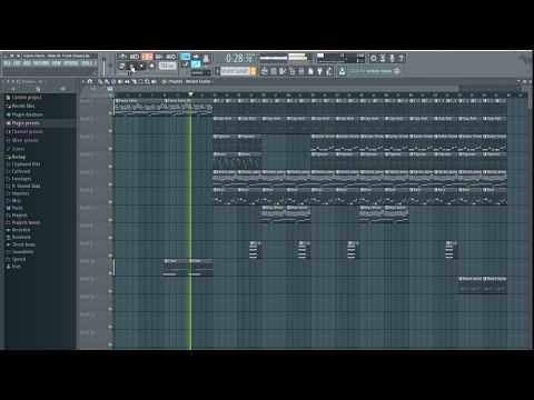 Calvin Harris - Slide feat. (Frank Ocean)