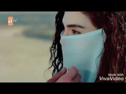 Miran & Reyyan klip  💓 KALP YOLU (HERCAİ) #MirRey