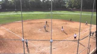 LIVESTREAM: 2014 ASA/USA Softball- Day 4, Field 2, Moyer Complex (Morning)
