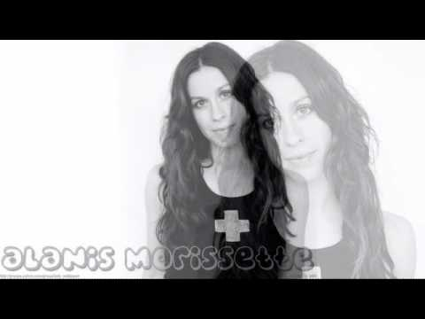 Alanis Morissette - You Learn (lyrics) - YouTube
