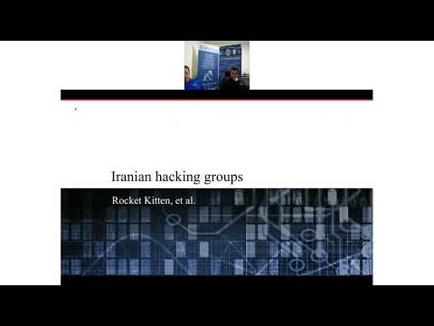 Information security impacts or US withdrawal from Iran deal - Rendition Infosec
