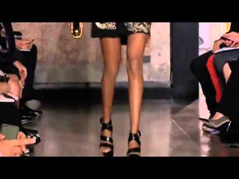 Emilio Pucci   Spring Summer 2013 Full Fashion Show   Exclusive