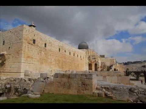 """Jerusalem Dreams"" with Alex Tabak's photography \ ""Иерусалимские сны"" с фотографиями Алекса Табак"