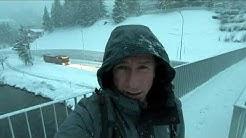 Wetter in St  Moritz 15 11 2019
