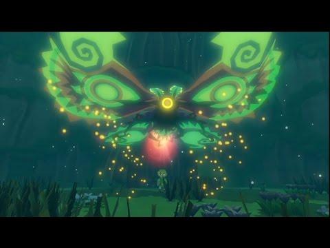 Let's Play Zelda: Wind Waker (9) - Mothula Takes Flight