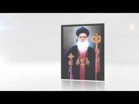 Catholicos of the East - After the RE-Establishment of the Catholicate