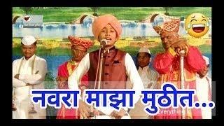 बाल किर्तनकार  Marathi Kirtan#Apratim Varkari Chal full kirtan bal kirtankar एकदा नक्की बघा