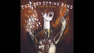 The .357 String Band - Black River Blues (with lyrics)