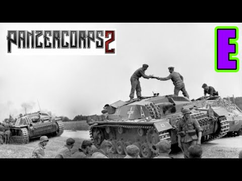 Panzer Corps 2 Giveaway Winners Announcement! |