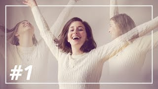 16 Dinge, die glückliche Menschen anders machen (Teil I)