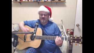 O Holy Night  (with lyrics and chords - public domain