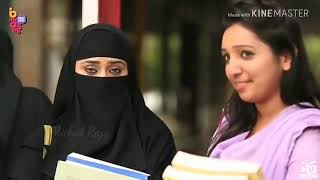 Tere bina jeena saja ho gaya Romantic love story of a hindu boy and muslim girl