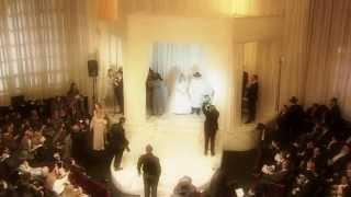 Nafshenu Orchestra Amazing Chupa-Singing Mi Bon Siach/Kol Biromah-Featuring Simcha Leiner