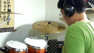REMO vintage emperor coated drumheads test