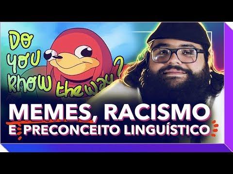 Ugandan Knuckles é um meme racista?  mimimidias