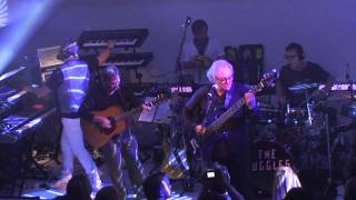 The Buggles - Live
