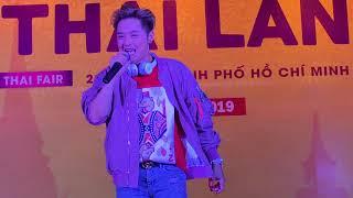 Thanh Duy - Clip Full@ Nhà Thi Đấu Nguyễn Du, 18/01/2019
