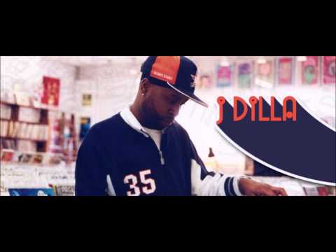 J Dilla - Thought U Wuz Nice [Instrumental] - Homework Edit