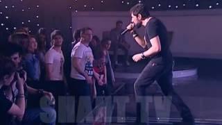 Արենա Live/Arena Live/The Beautified Project/Black Crowns 14.05.2016