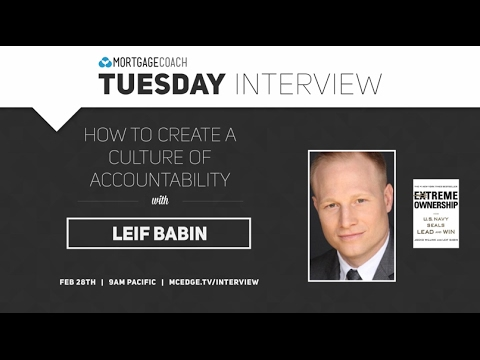Extreme Ownership with Leif Babin