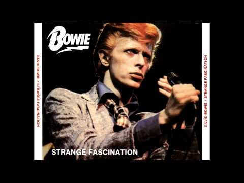 David Bowie - Its Gonna Be Me LIVE @ Universal Amphitheatre, LA (1974)