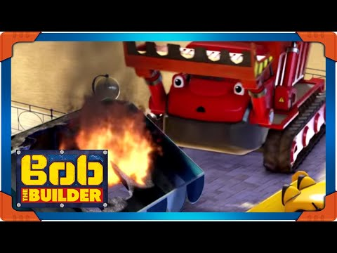 Bob the Builder | The Battle of the Boards  ⭐ New Episodes HD | Episodes Compilation ⭐ Kids Movies