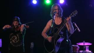The Morrisons Live Adler Meidelstetten 22.4.2017: Maggie M'Gill