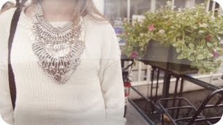 Stacked Necklaces - VLB #013 Thumbnail