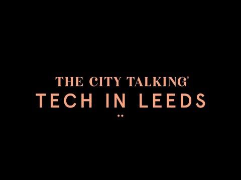 Tech in Leeds