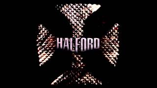 Watch Halford Fugitive video