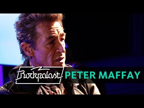Peter Maffay | BACKSTAGE | Rockpalast | 2016