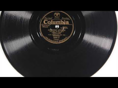Oct 26 2018 WWR Auction: Paul Tremaine and his Orchestra Columbia 2200