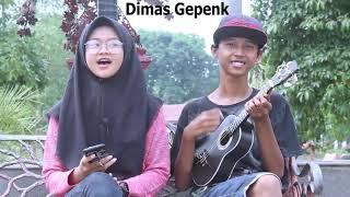 Download Lagu Bagai langit dan bumi-via vallen-cover by Dimas gepenk-versi ukulele mp3