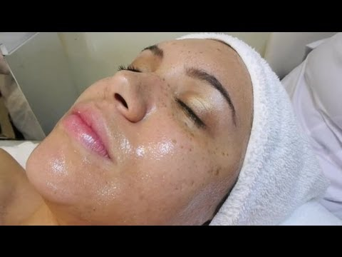 Egg & Sugar Facial : Facials & Skin Care