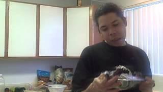 Cooking: Korean Squash