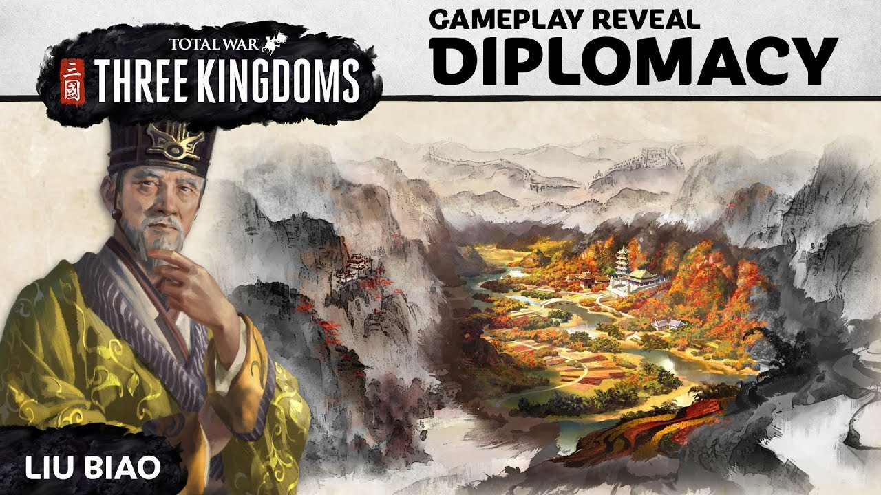 In Total War: Three Kingdoms you can actually sell your