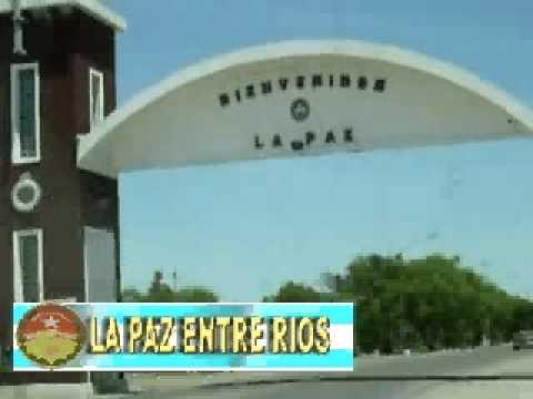 La Paz Entre Ríos