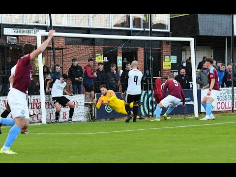 Bamber Bridge South Shields Goals And Highlights