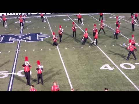 Music City 2015 Full Show Open Class Finals