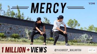 MERCY - BADSHAH - DANCE COVER