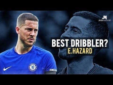 Download ► Eden Hazard - Sublime Dribbling Skills & Goals 2017/2018⚽️
