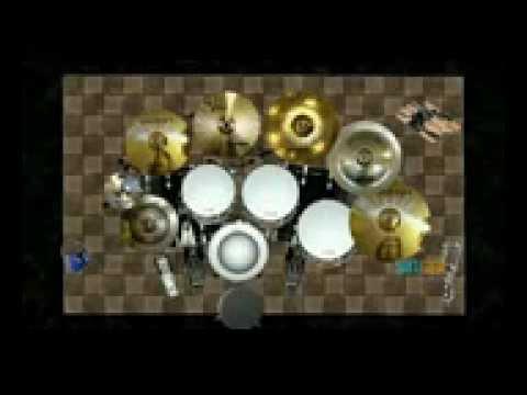 Last-Child-Sekuat-Hatimu-cover-Drum--By Rayhan