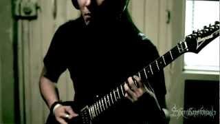 Shemhamforash - Babylon - studio session OFFICIAL VIDEO