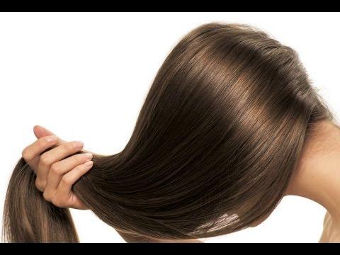 Пушащиеся волосы, почему волосы пушатся, что делать, чтобы