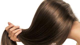 Как сохранить волосы чистыми надолго. Лайфхаки. Жирные волосы, что делать?(, 2016-06-14T23:14:34.000Z)