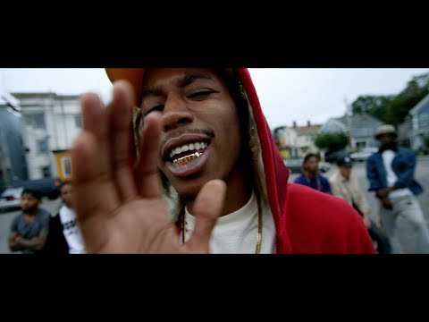 Cousin Stizz - No Bells [Official Video]