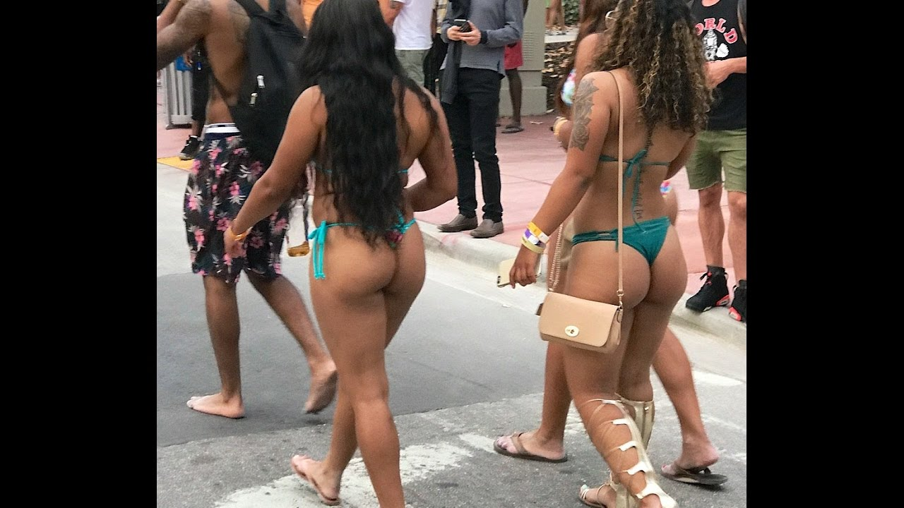 sexy spring break video