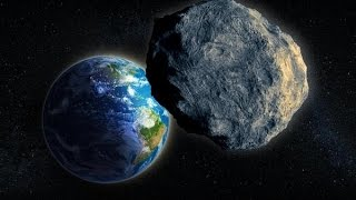 Near Earth Asteroid Space Mission and the Impact Hazard